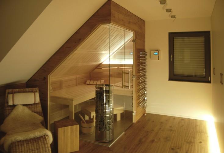 Block art architektur m beldesign produkte - Sauna architektur ...