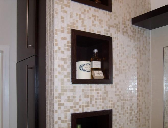 Badezimmer Einbauschrank Schlafzimmer Wandfarbe Konzeption - Badezimmer einbauschrank